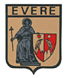 logo de la Commune d'Evere